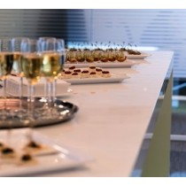 Hors D'oeuvres Reception