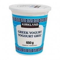 Fat-Free Greek Yogurt (650g)