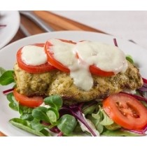 Pesto Chicken Breast Meal
