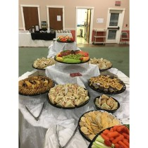 Luncheon Buffet