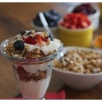 Build-Your-Own Yogurt Parfait