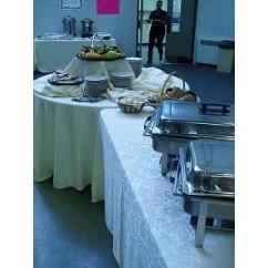 Hot Italian Buffet
